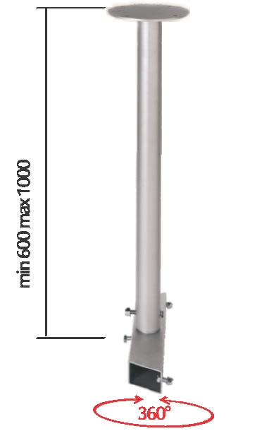 OMB LIFTPLASMA + Touchplasma držák Tv na strop (Stropní držák na LCD LED PLASMA Tv)