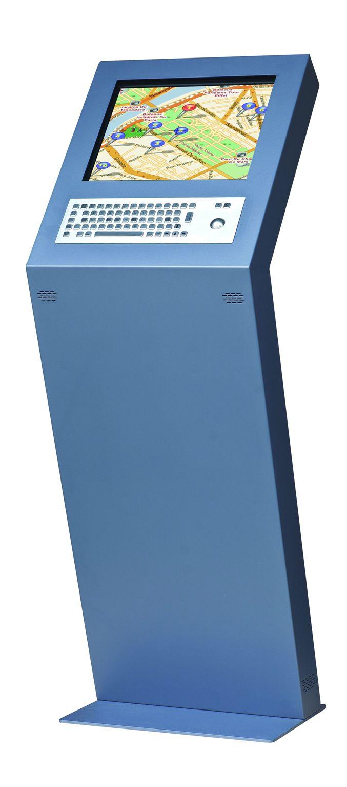 """Informační panel EDBAK IDS2201 (Informační panel na 22"""" monitory)"""
