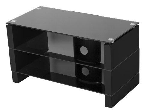 Televizní stolek ART PFS260PB-ZF (Pěkný televizní stolek - výprodej)